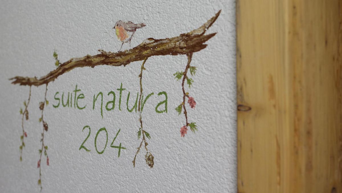 vacanze natura val di fiemme junior suite natura cavalese 2