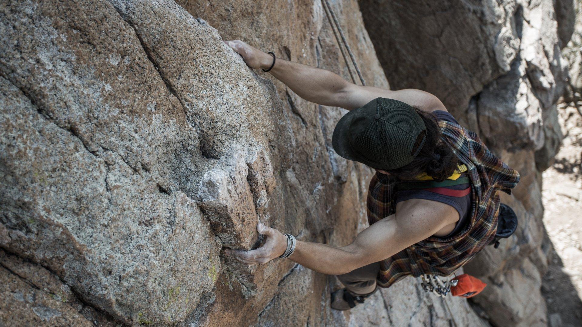 Vie Ferrate e arrampicata